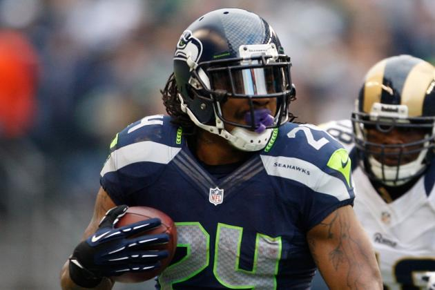 Marshawn Lynch and the Bigger RB Picture