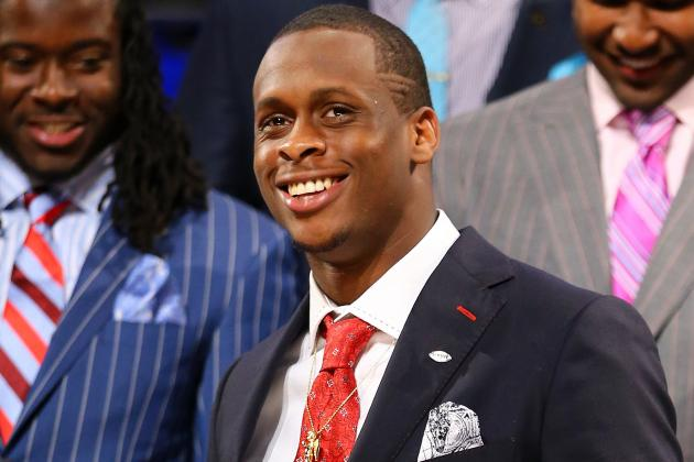 Geno Smith's Pre-Draft Actions Shed Light on Why QB May Have Dropped