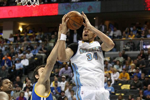 JaVale McGee Ignites Spark in Start