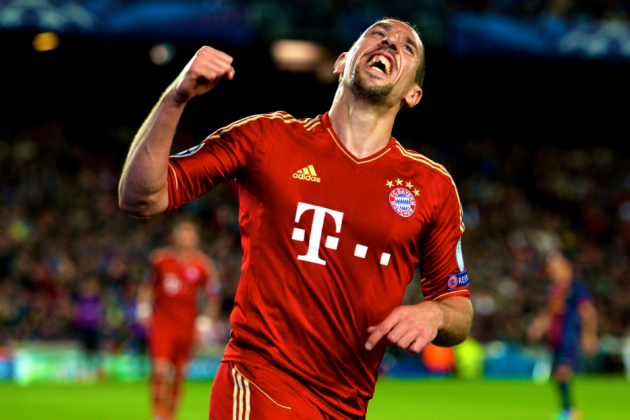 Bayern Munich vs. Barcelona: Live Score and Highlights