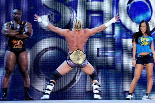 WWE News: Bright Future Ahead for Team Ziggler