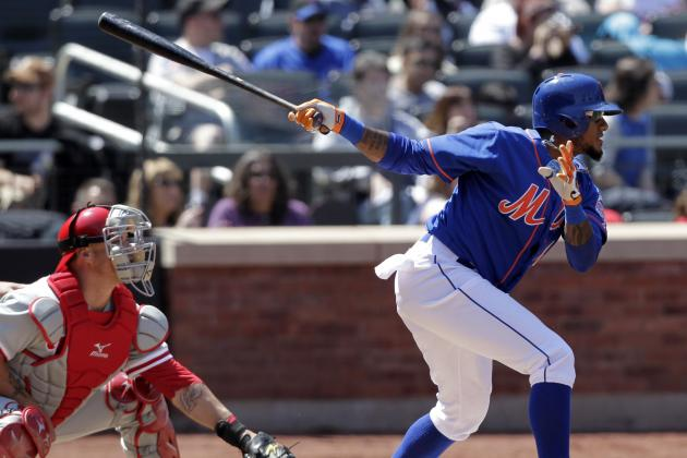 Valdespin's Pinch-Hit HR Helps Mets End Skid