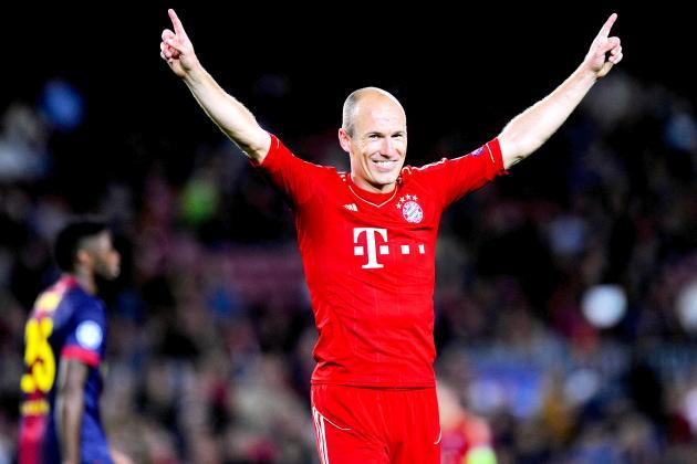 Barcelona vs. Bayern Munich: Score, Grades and Post-Match Reaction