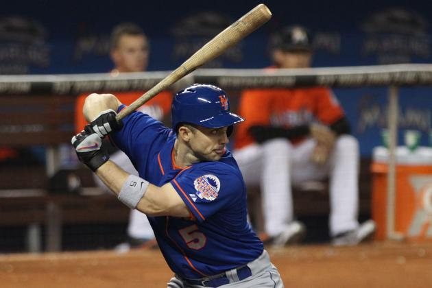 Mets' Offense Comes Alive in Victory over Marlins