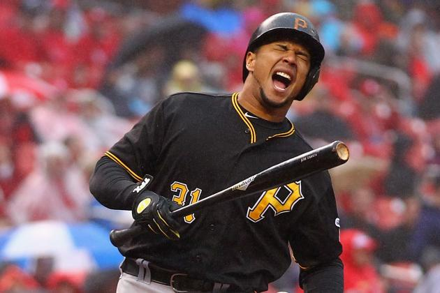 Pirates Salvage Series, Come Back to Beat Brewers