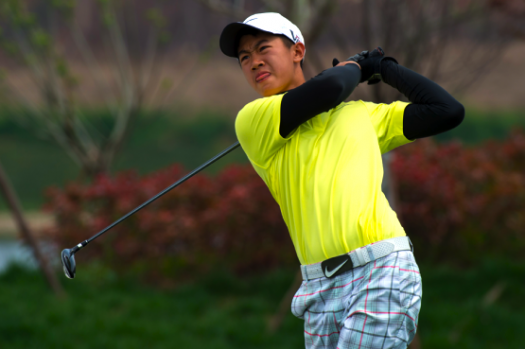12-Year-Old Ye Wo-Cheng to Shatter Mark for Youngest Golfer at China Open