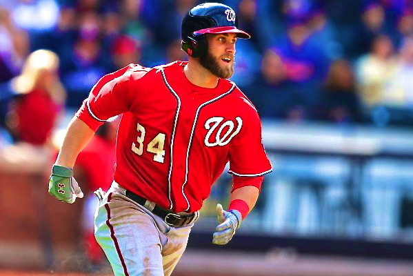Must-See Moments of ESPN's Bryce Harper Documentary, 'Bryce Begins'