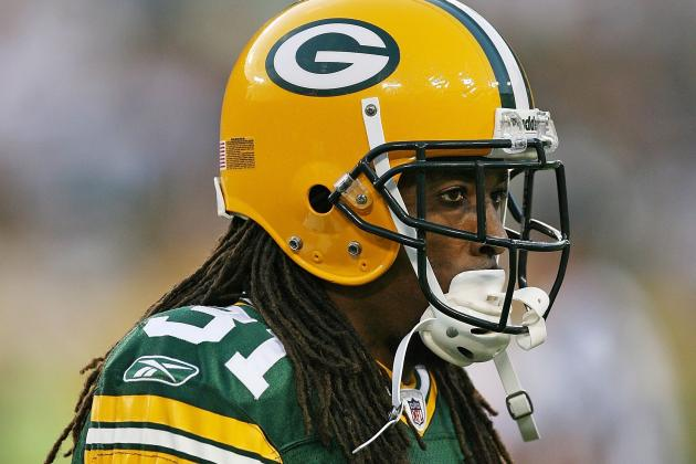 Al Harris to Retire as a Packer