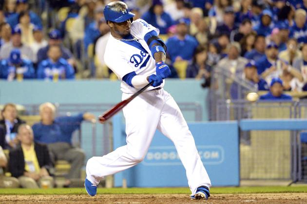 Los Angeles Dodgers: Can Hanley Ramirez Put the Blue Crew Back on Track?
