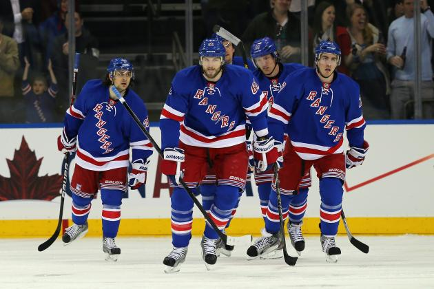 Nash Ready to Lead NYR in Playoffs