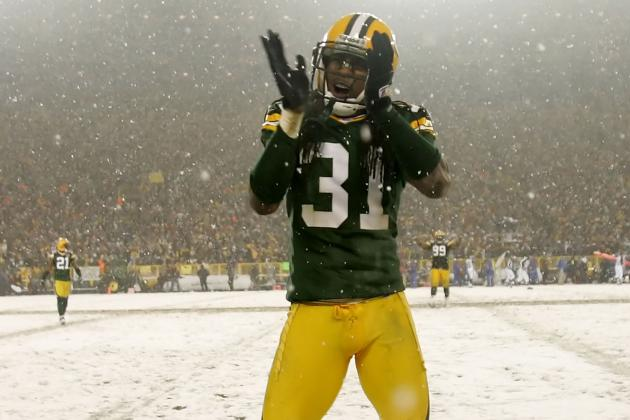 CB Al Harris Retires a Packer