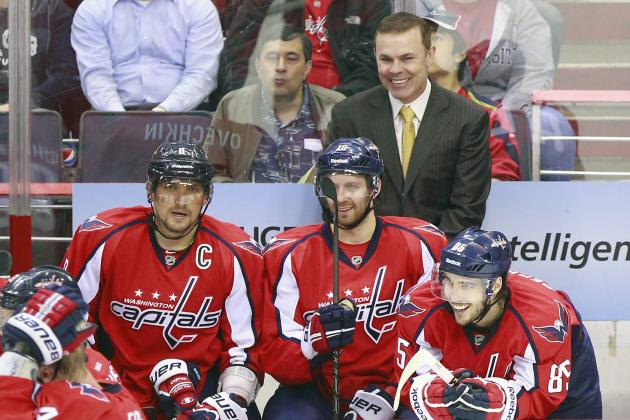 The Two Biggest Reasons for Caps Turnaround
