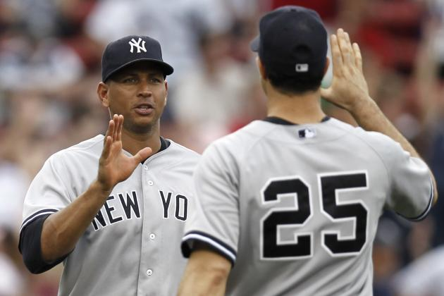 The Yankees' DL Has the 15th-Highest Payroll in Baseball