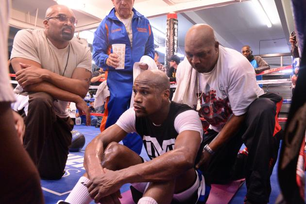 Mayweather vs. Guerrero: Biggest Questions Facing Each Fighter on May 4