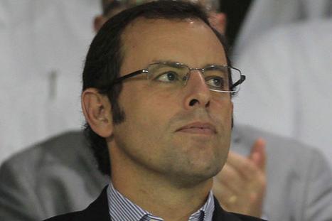 Barcelona Chief Sandro Rosell Bemoans Bayern Loss