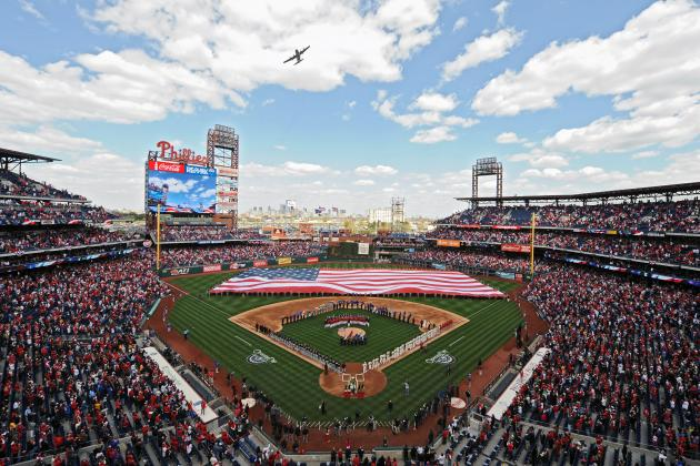 Would Dodger-Like TV Megadeal Save the Phillies, Restore Juggernaut Status?