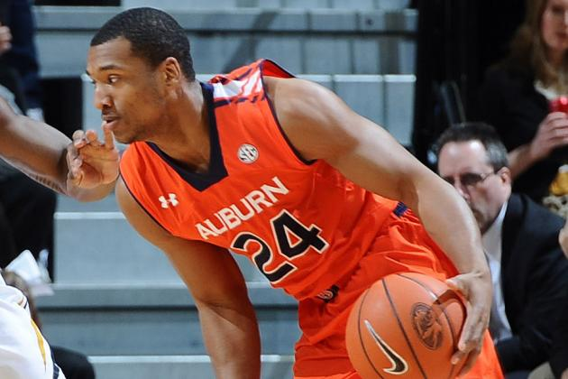 Report: Brian Greene Jr. Transferring from Program
