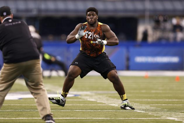 Debate: Which Draft Pick Are You Most Excited to Watch Play This Season?
