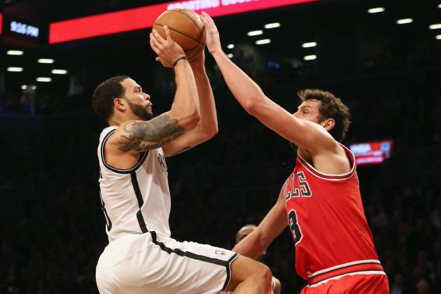 Brooklyn Nets vs. Chicago Bulls: Game 6 Preview, Schedule and Predictions