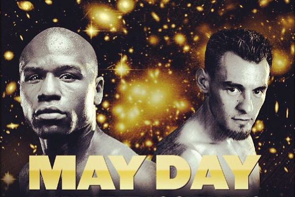Mayweather vs. Guerrero: Fight Time, PPV Info and Replay Info