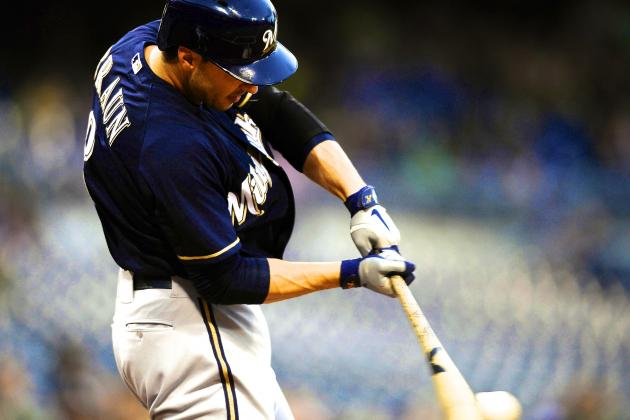 The 10 Best Power Hitters in Baseball Right Now