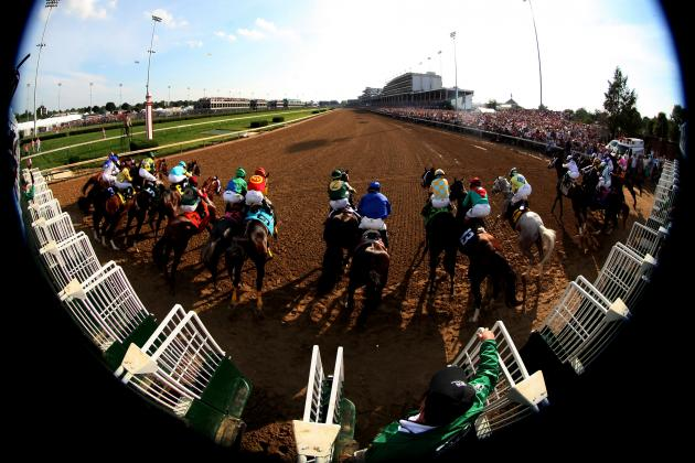 Kentucky Derby 2013 Post Positions: Assessing True Value of Coveted Slots