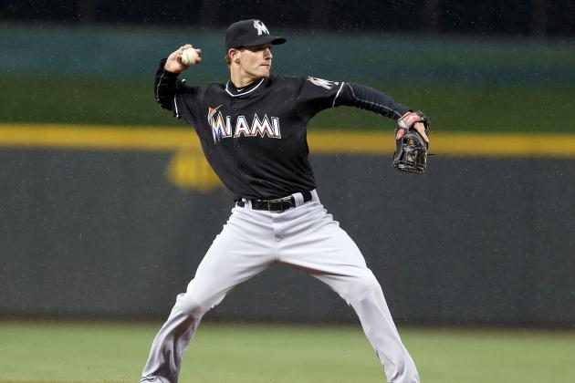 Marlins Likely to Designate Green for Assignment