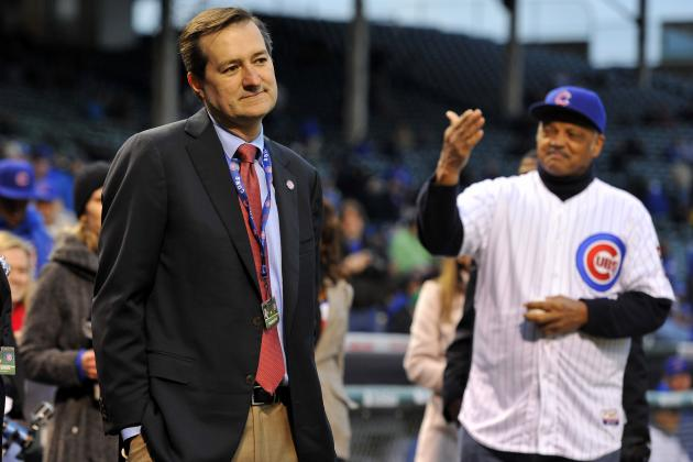 Cubs Owner Threatens to Leave Wrigley Field If New Stadium Plan Is Denied