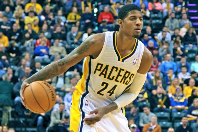Atlanta Hawks vs. Indiana Pacers: Live Score, Results and Game Highlights