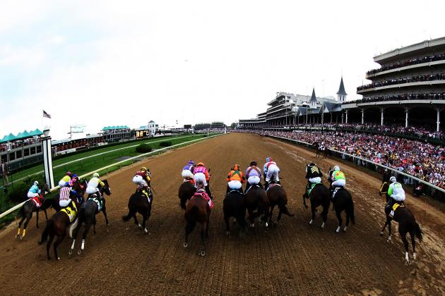 Kentucky Oaks 2013: Predictions for This Year's Race