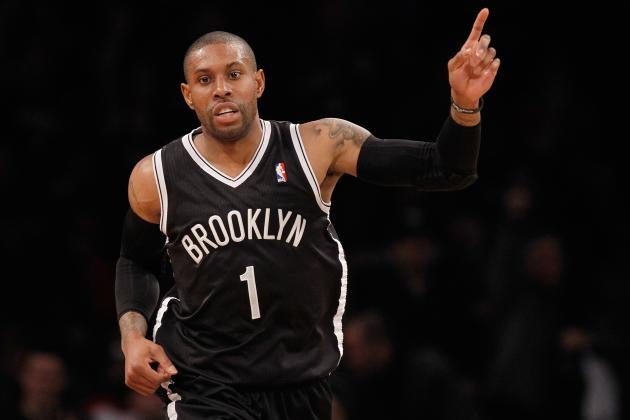 Nets' C.J. Watson Linked to Floyd Mayweather's Assault