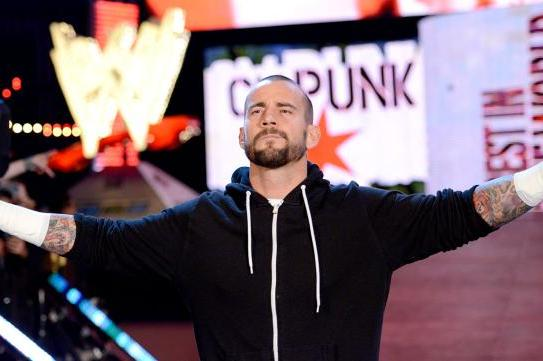 Report: CM Punk Returning in 2 Weeks; Added to Other Summer Dates