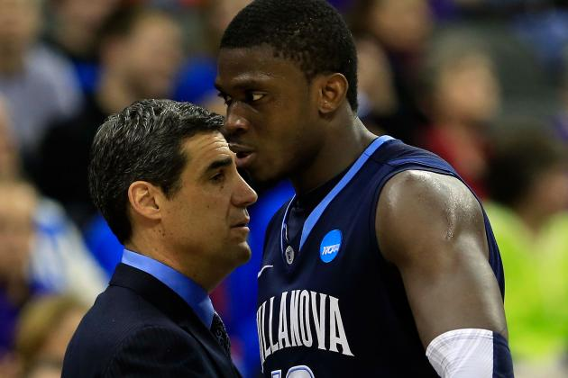 Villanova Basketball: Breaking Down Every Addition and Departure