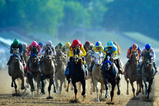 Kentucky Derby 2013 Odds: Horses That Will Pay Big on Race Day