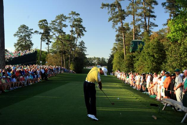 Tiger Woods and 7 Stats Every Golfer Needs to Know and Understand