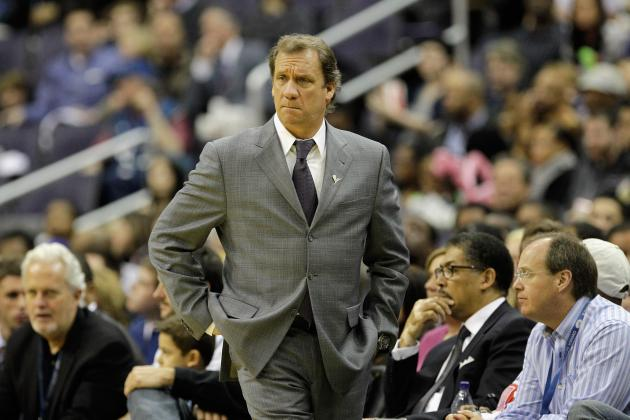 Replacing David Kahn with Flip Saunders Is Right Move for Minnesota Timberwolves
