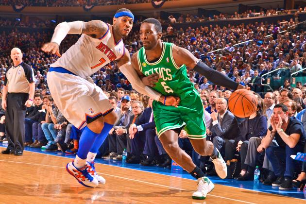 Boston Celtics vs. New York Knicks: Game 5 Score, Highlights and Analysis