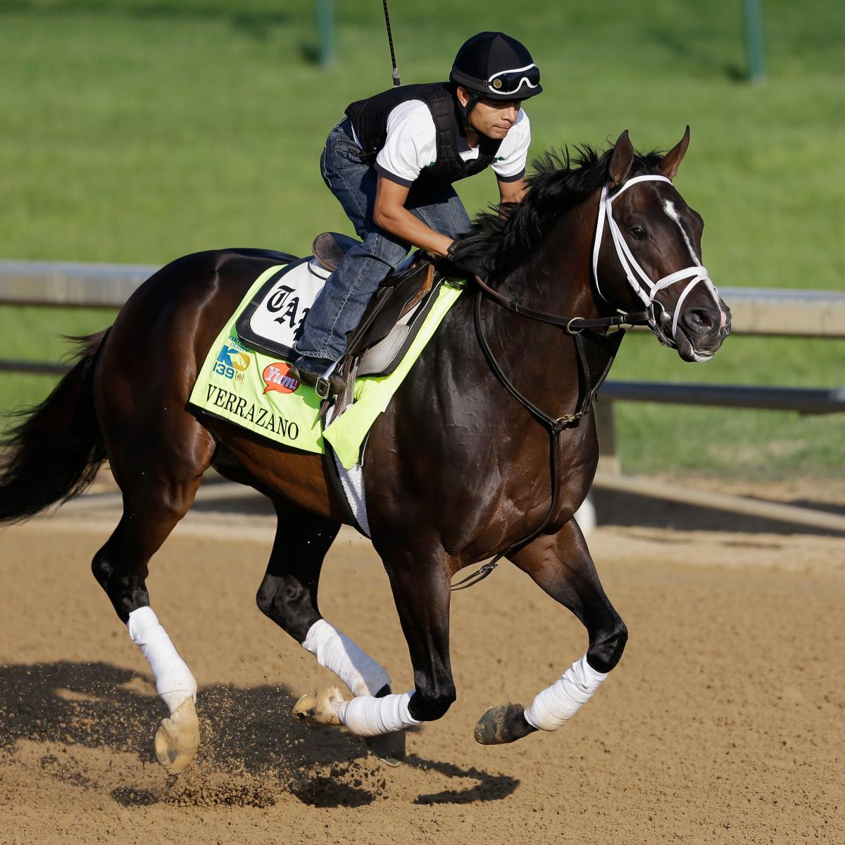 kentucky derby field 2013 top contenders and trainers in this year 39 s race bleacher report