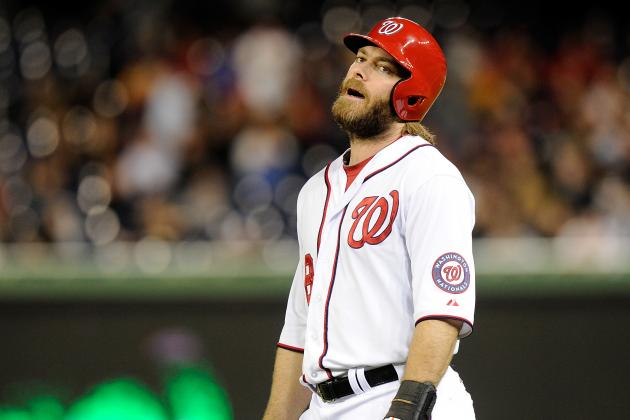 Werth Getting X-Ray on Sore Ankle