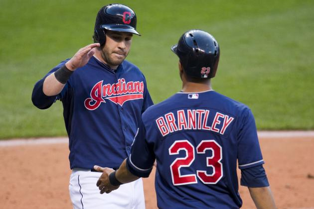 Indians Shutout Phillies 6-0