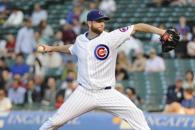ESPN Gamecast: Padres vs. Cubs