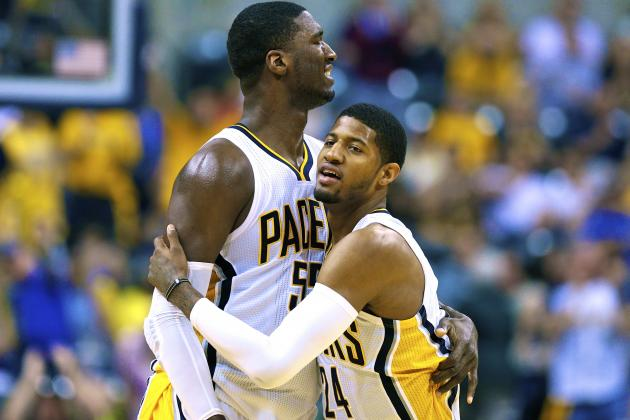 Atlanta Hawks vs. Indiana Pacers: Game 5 Score, Highlights and Analysis