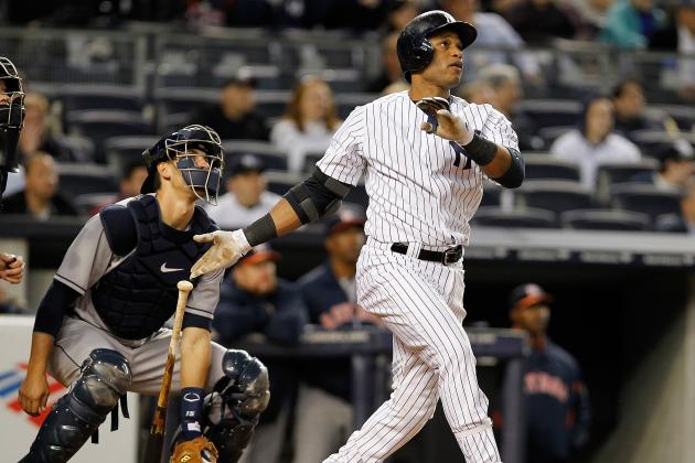 Cano, Nunez Help Yankees Knock off Astros