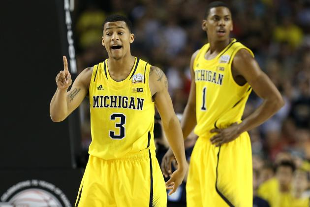 Michigan Basketball: Breaking Down Every Addition and Departure