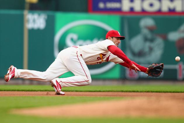 HOF Shortstop Ozzie Smith Sees Promise in Carpenter, Kozma