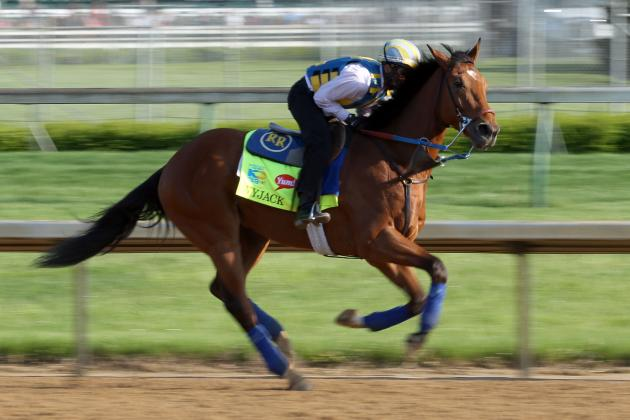 Kentucky Derby 2013 Post Positions: Horses That Will Be Stymied by Starting Slot