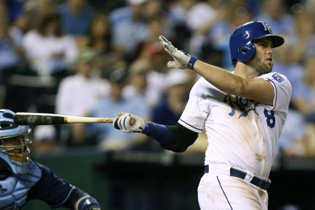 Mike Moustakas Rewards Ned Yost for Keeping the Faith