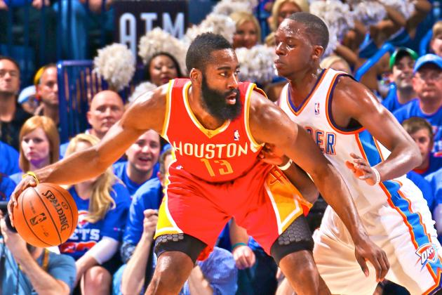 Houston Rockets vs. Oklahoma City Thunder: Game 5 Score, Highlights and Analysis