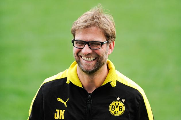 Jurgen Klopp: A Worthy Successor to Sir Alex Ferguson at Manchester United