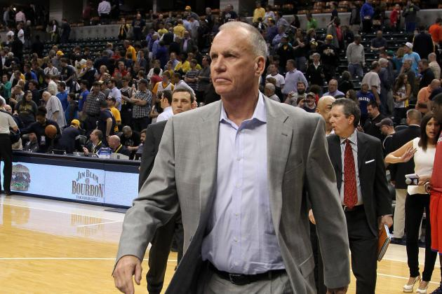 Philadelphia 76ers Can Be Thankful That Doug Collins Resigned